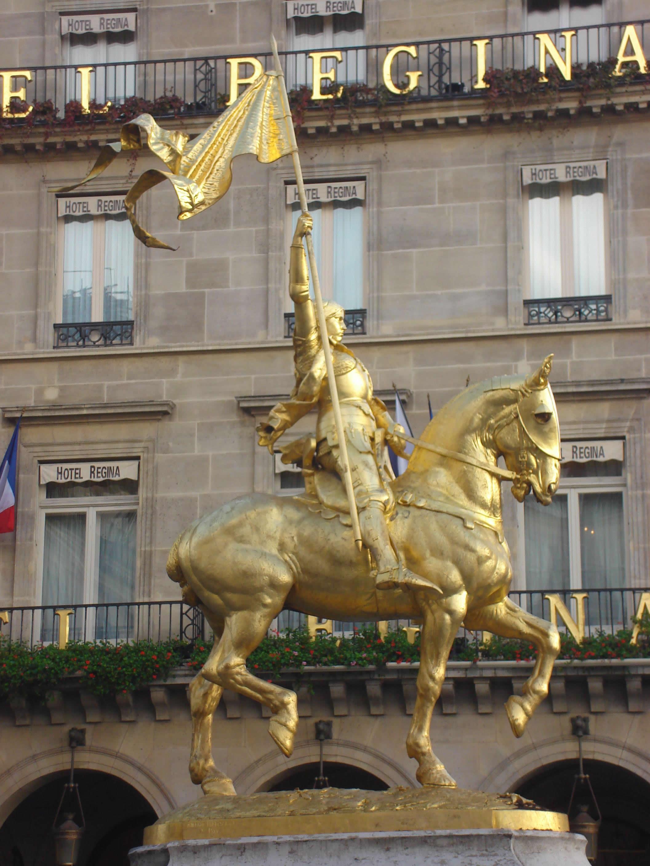 Iniciando Aqui O Estudo Do Livro A Hist Ria De Joana D Arc Ditada